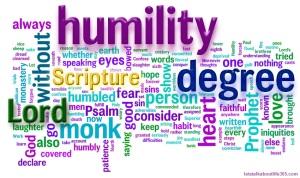Humility.365