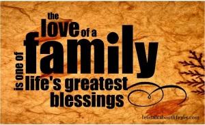 letstalkaboutlife365.com(familyblessings)