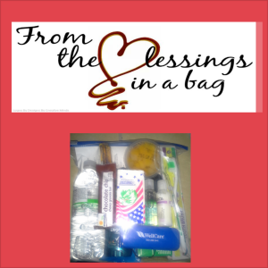 Blessingbags