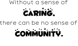 DDDoodles_caring_equals_community